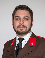 Profilfoto von OFM Alexander Stocker