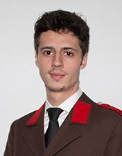 Profilfoto von PFM Benjamin Freistetter