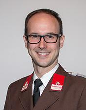 Profilfoto von BM Alexander Dick