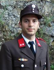 Profilfoto von HFM Robert Steiner