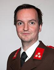 Profilfoto von HFM Christoph Dick