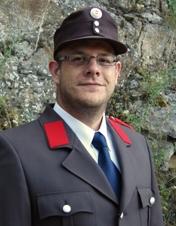 Profilfoto von PFM Sascha Suchy